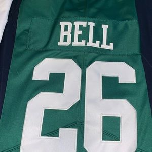 Leveon Bell Jets Jersey